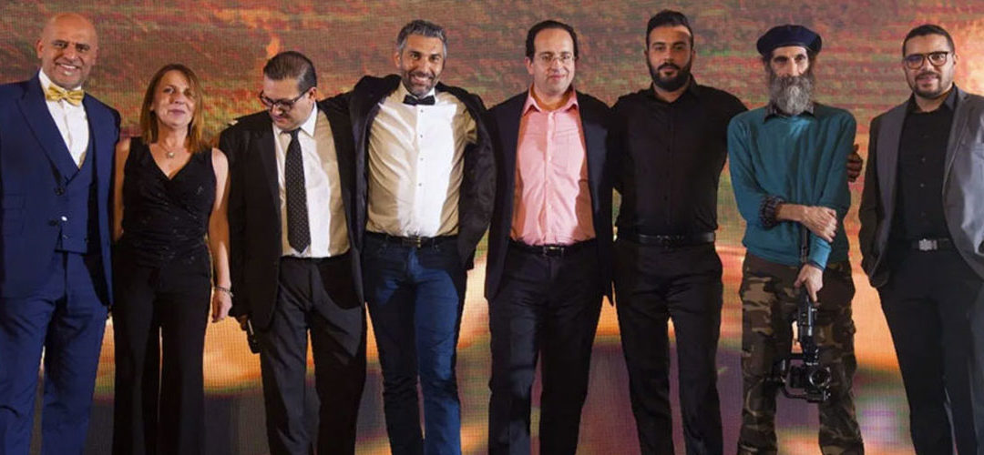 «Les Volants D'or» 2019 by Tunisieauto.tn et Ola Energy Tunisie