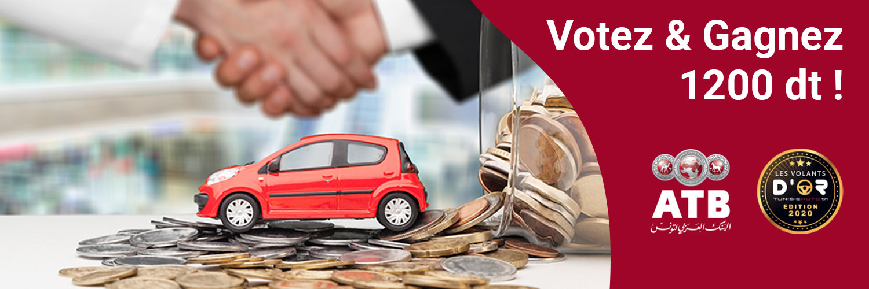 Assurance auto sondage tunisie