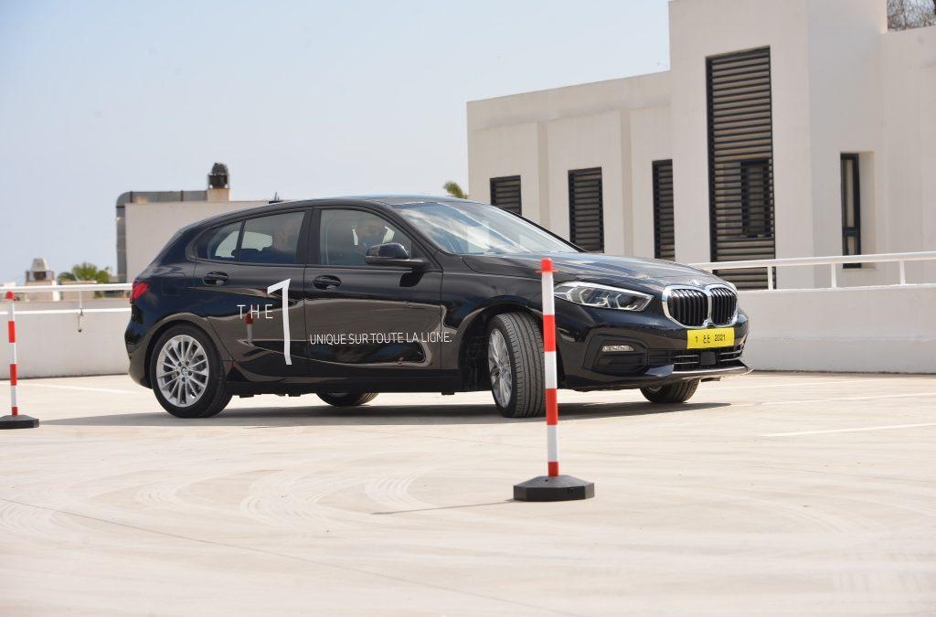 Focus sur les technologies des véhicules BMW Série 1 et Série 2 Gran Coupé