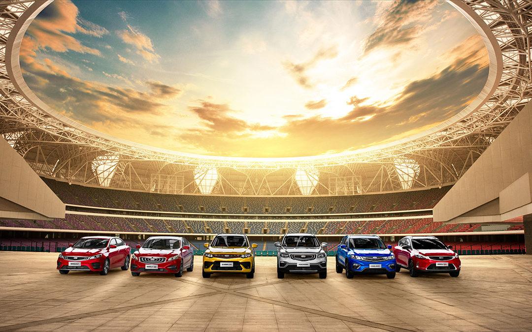 Vers l'intensification de la collaboration entre VOLVO CARS et GEELY AUTO