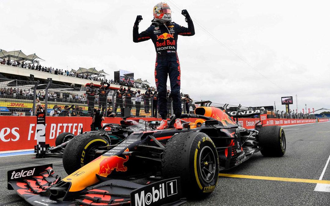 Week-end de rêve pour Honda Motorsport: Victoire MotoGP en Allemagne et au Grand Prix F1 de France